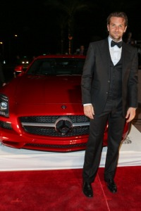 Mercedes-Benz Arrivals At The Palm Springs International Film Festival